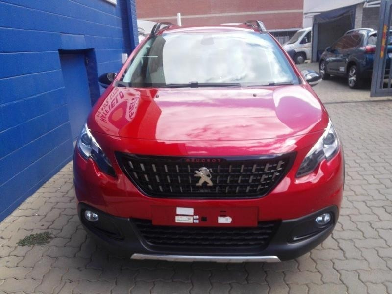 used peugeot 2008 1 2t puretech gt line auto for sale in gauteng id 2910306. Black Bedroom Furniture Sets. Home Design Ideas