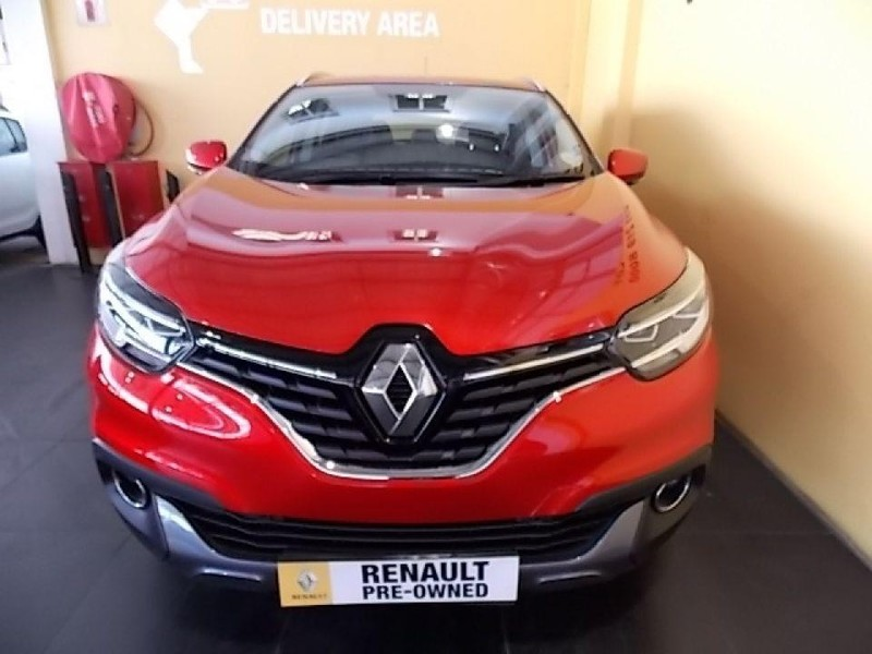 used renault kadjar 1 6 dci 4x4 for sale in gauteng id 2910696. Black Bedroom Furniture Sets. Home Design Ideas