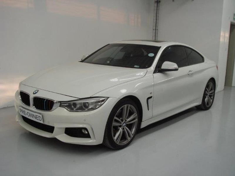 used bmw 4 series 435i coupe auto for sale in gauteng id 2911282. Black Bedroom Furniture Sets. Home Design Ideas