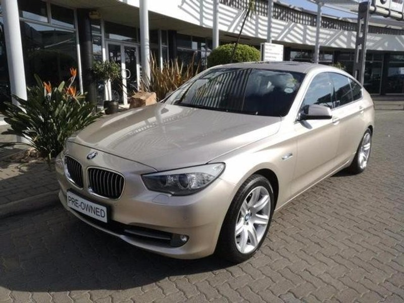 used bmw 5 series gran turismo 535i innovations for sale in gauteng id 2911286. Black Bedroom Furniture Sets. Home Design Ideas