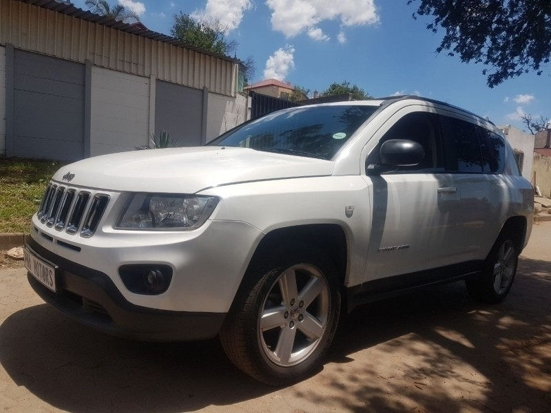 used jeep compass 2 0 ltd for sale in gauteng id 2912218. Black Bedroom Furniture Sets. Home Design Ideas