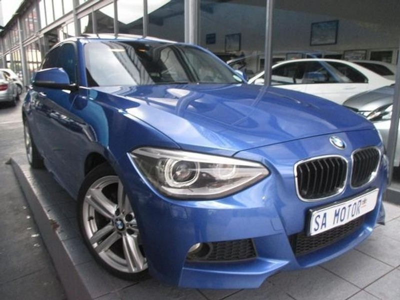 used bmw 1 series 120d m sport line 5dr a t f20 for sale. Black Bedroom Furniture Sets. Home Design Ideas