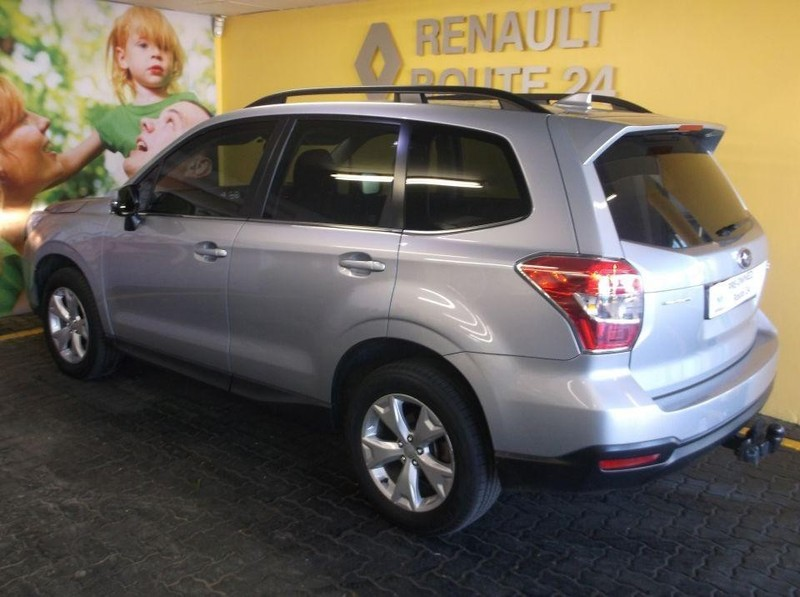 used subaru forester 2 5 xs cvt for sale in gauteng id 2912578. Black Bedroom Furniture Sets. Home Design Ideas