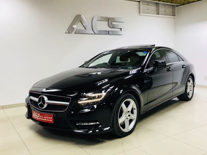 used mercedes benz cls class cls 250d cdi amg 7g tronic 79000kms for sale in gauteng. Black Bedroom Furniture Sets. Home Design Ideas