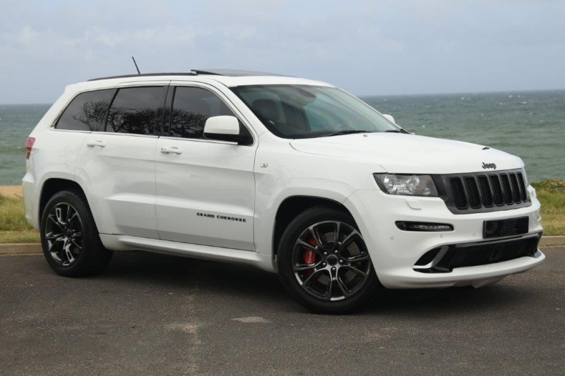 used jeep grand cherokee jeep grand cherokee 6 4 srt8 for sale in kwazulu natal id. Black Bedroom Furniture Sets. Home Design Ideas