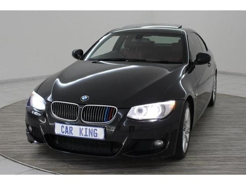 used bmw 3 series 325i coupe sport a t e92 for sale in gauteng id 2914586. Black Bedroom Furniture Sets. Home Design Ideas