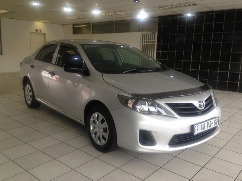 used toyota corolla 2014 quest 1 6 auto for sale in gauteng id 2914644. Black Bedroom Furniture Sets. Home Design Ideas