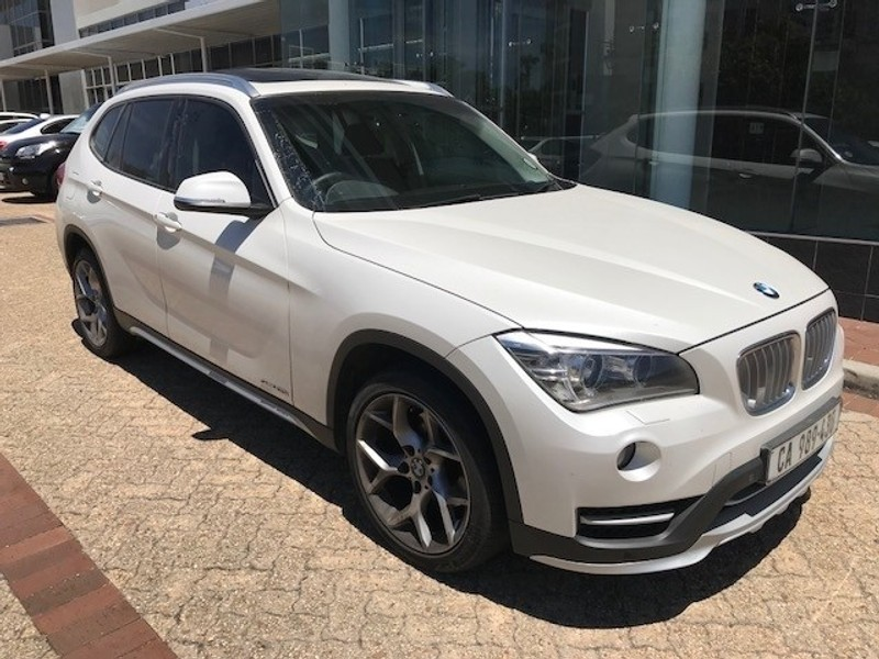 used bmw x1 sdrive20i xline a t for sale in western cape id 2914702. Black Bedroom Furniture Sets. Home Design Ideas