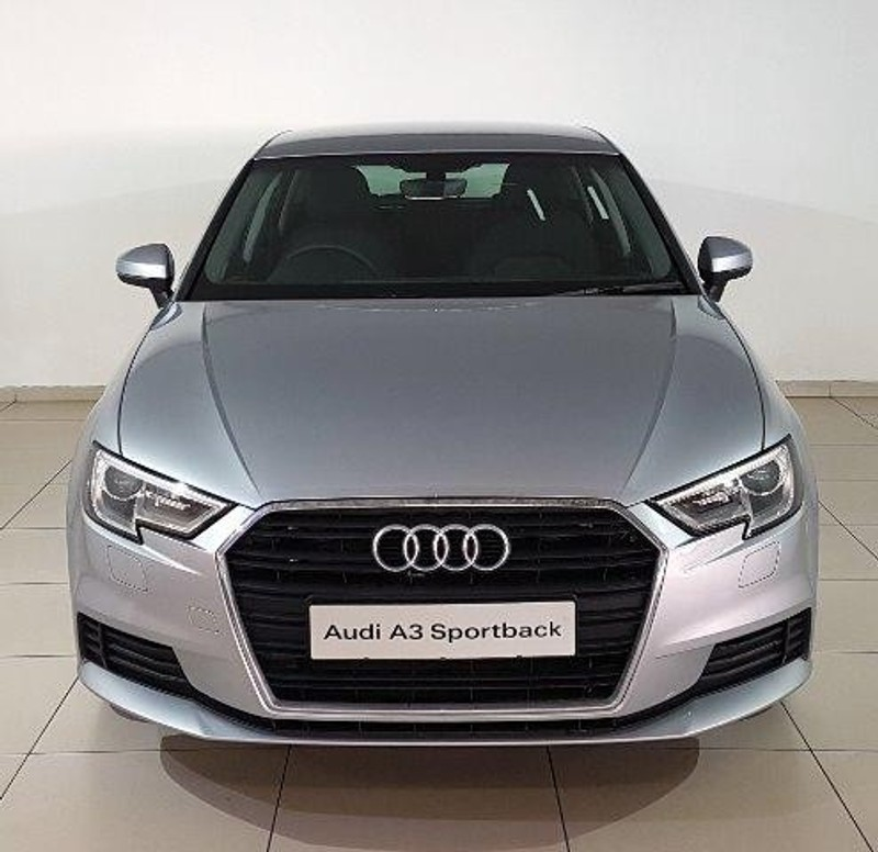 Used Audi A3 Sportback 2.0 TDI Stronic For Sale In Western