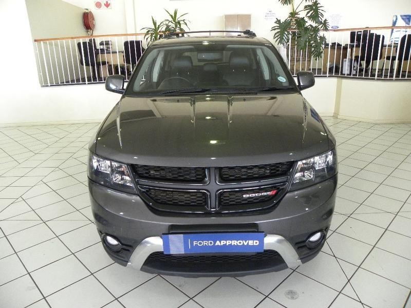 used dodge journey 3 6 v6 crossroad for sale in gauteng id 2915934. Black Bedroom Furniture Sets. Home Design Ideas