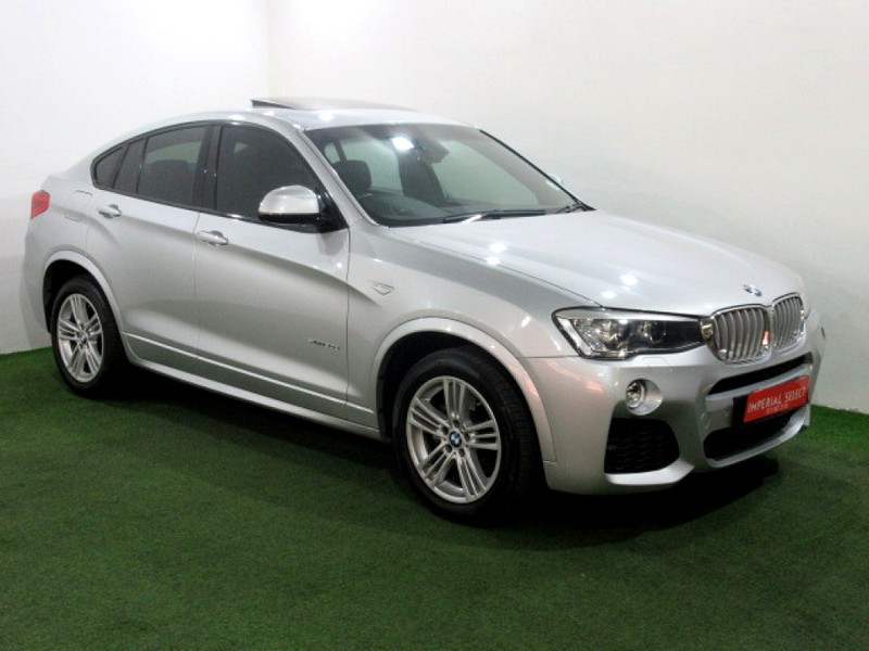used bmw x4 xdrive30d m sport for sale in gauteng id 2916286. Black Bedroom Furniture Sets. Home Design Ideas