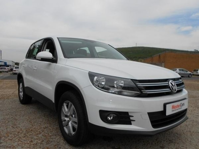 used volkswagen tiguan 2 0 tdi sprt styl 4 mot dsg for. Black Bedroom Furniture Sets. Home Design Ideas
