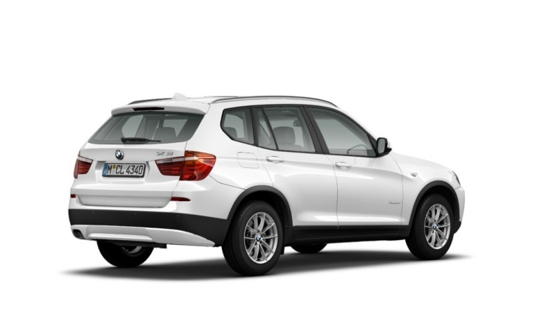 used bmw x3 xdrive20d exclusive auto for sale in western cape id 2916394. Black Bedroom Furniture Sets. Home Design Ideas