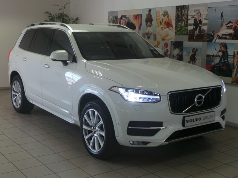 used volvo xc90 t6 momentum awd for sale in gauteng id 2916790. Black Bedroom Furniture Sets. Home Design Ideas