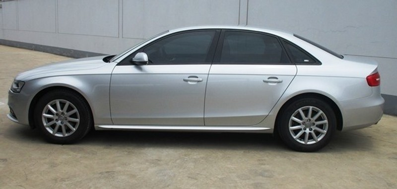 Used audi a4 for sale in durban 11