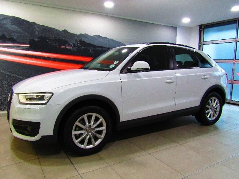 Used Audi Q3 2 0t Fsi Quatt 125kw For Sale In Kwazulu