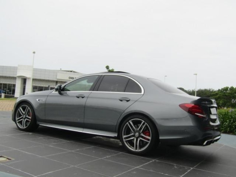 used mercedes benz e class amg e63 s 4matic for sale in kwazulu natal id 2918316. Black Bedroom Furniture Sets. Home Design Ideas