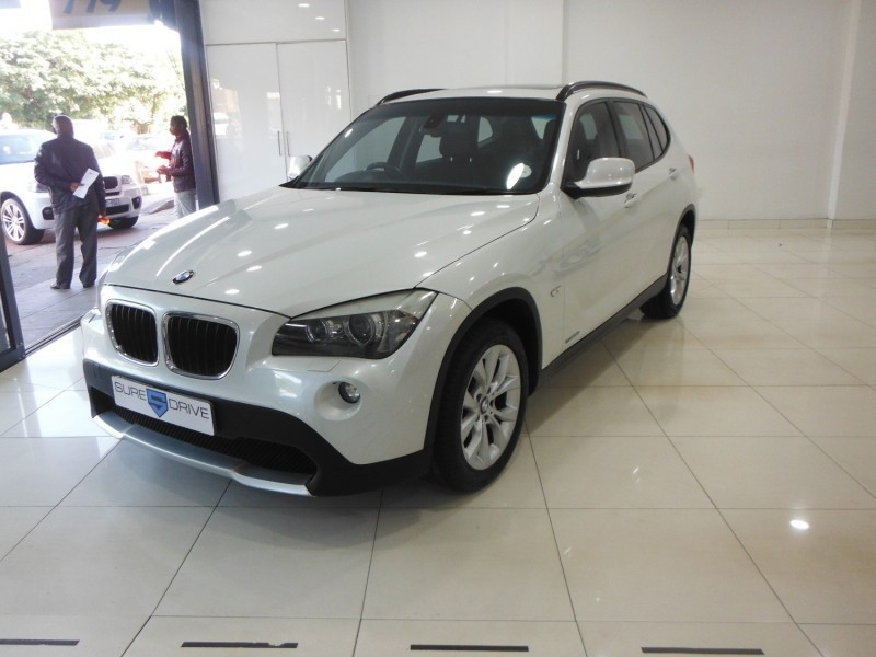 used bmw x1 sdrive 18i a t for sale in kwazulu natal id 2918622. Black Bedroom Furniture Sets. Home Design Ideas