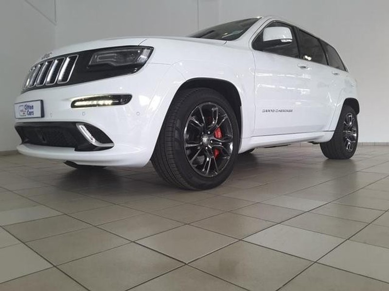 used jeep grand cherokee 6 4 srt for sale in gauteng id 2918782. Black Bedroom Furniture Sets. Home Design Ideas