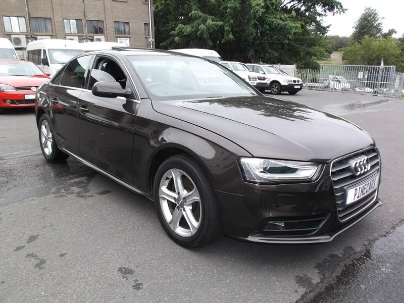 used audi a4 s avant multitronic for sale in kwazulu. Black Bedroom Furniture Sets. Home Design Ideas