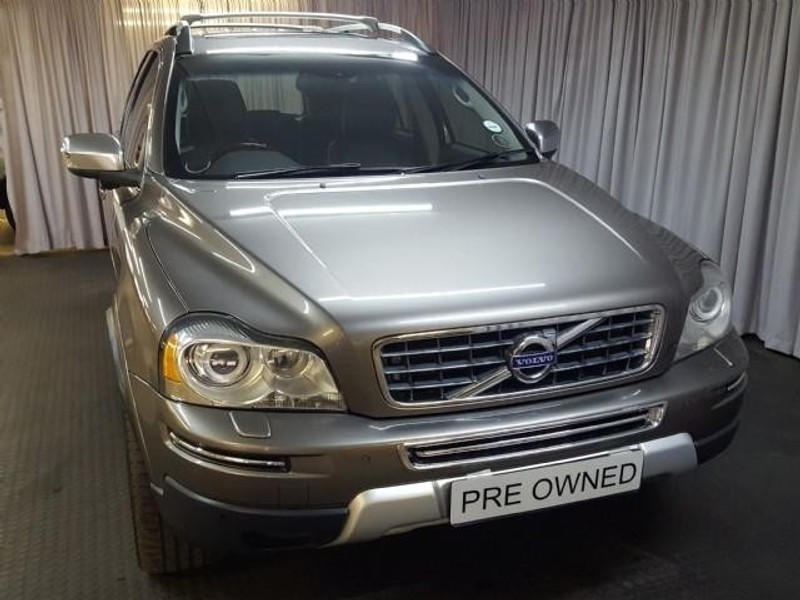 used volvo xc90 v8 executive 7 seat for sale in gauteng id 2920086. Black Bedroom Furniture Sets. Home Design Ideas