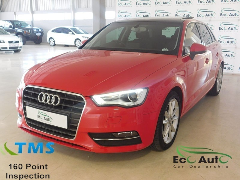 Audi A3 Saloon  Auto Express