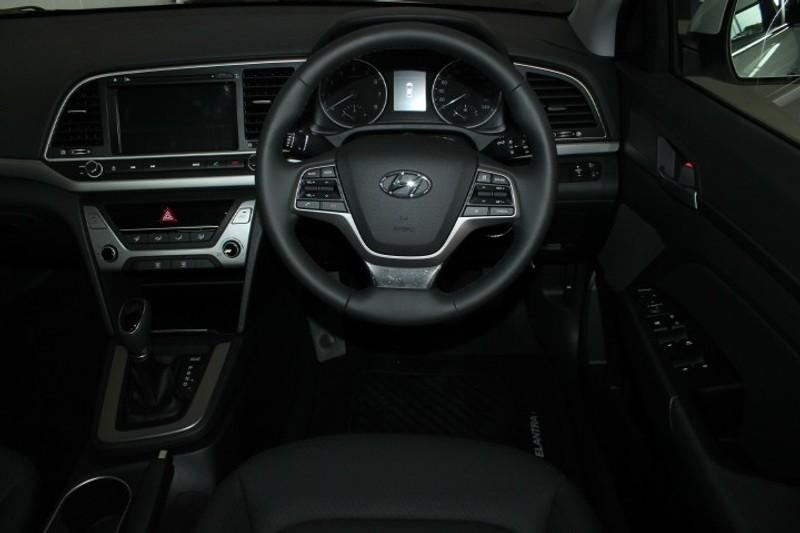 used hyundai elantra 1 6 executive auto for sale in gauteng id 2921882. Black Bedroom Furniture Sets. Home Design Ideas
