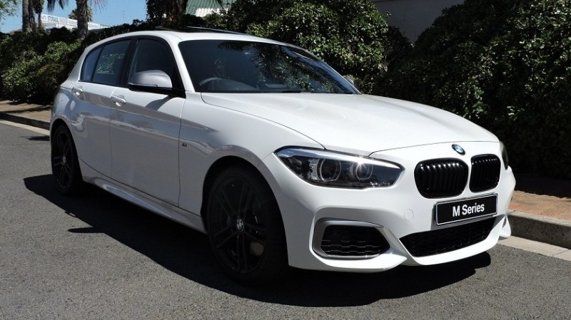 Used Bmw 1 Series M140i Edition M Sport Shadow 5 Door F20 For Sale In Western Cape Cars Co
