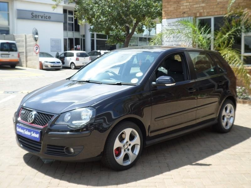used volkswagen polo gti for sale in gauteng id 2922130. Black Bedroom Furniture Sets. Home Design Ideas