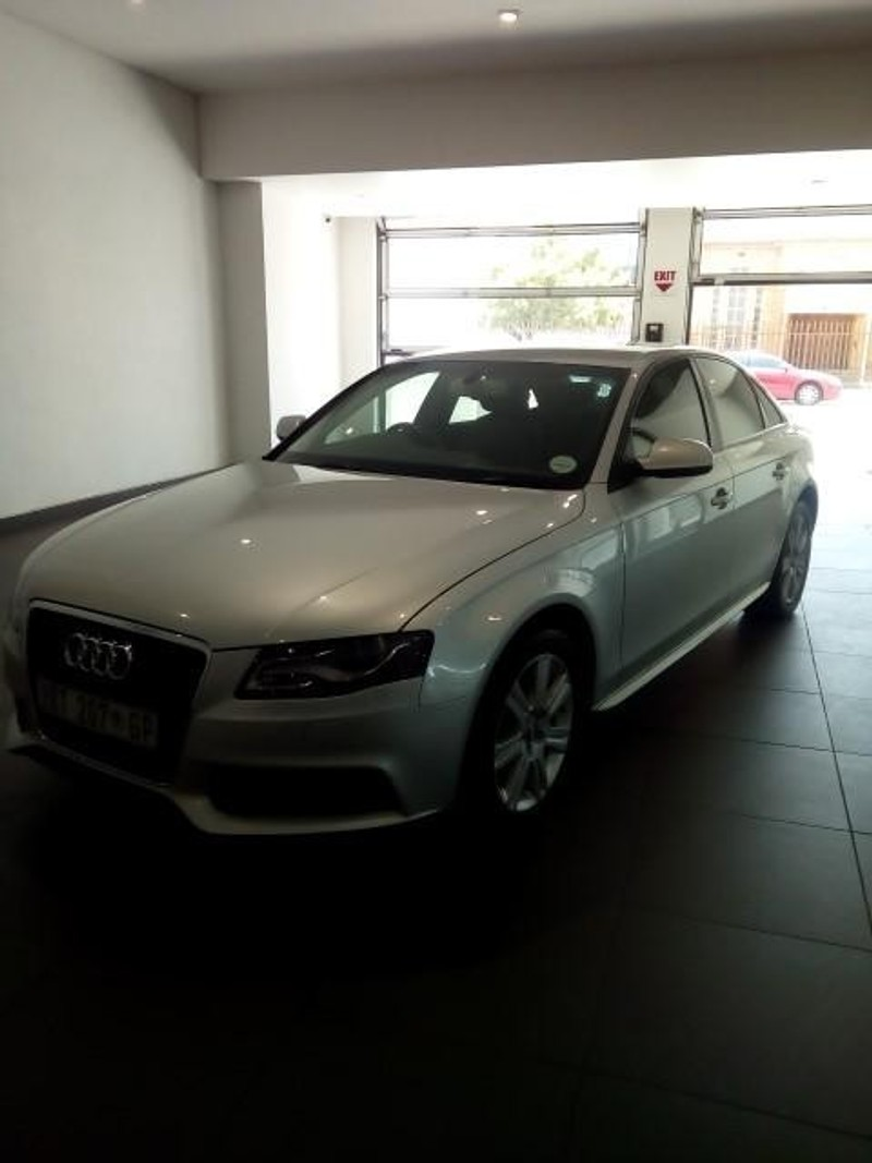 used audi a4 ambition multi b8 for sale in gauteng id 2922146. Black Bedroom Furniture Sets. Home Design Ideas