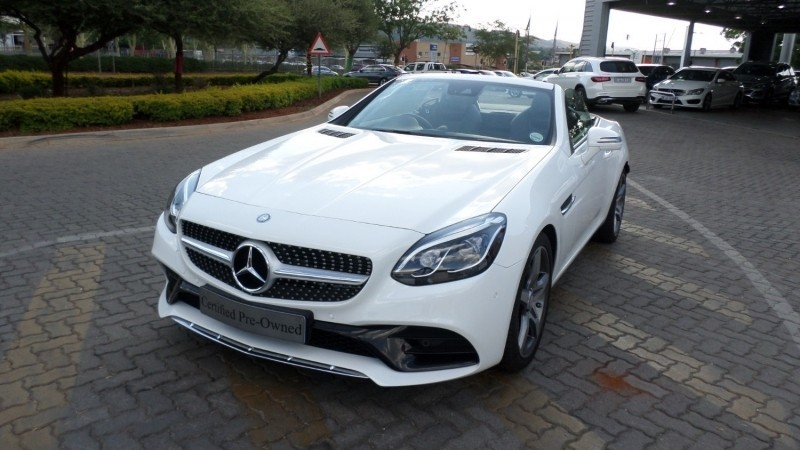 used mercedes benz slc class 300 auto for sale in gauteng. Black Bedroom Furniture Sets. Home Design Ideas