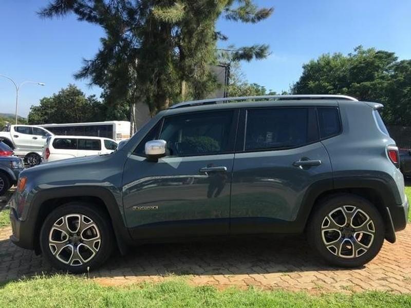 used jeep renegade 1 4 tjet ltd for sale in gauteng id 2922818. Black Bedroom Furniture Sets. Home Design Ideas