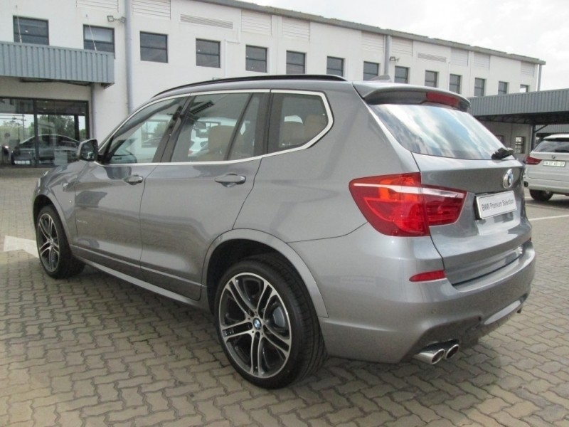 used bmw x3 xdrive 30d m sport auto for sale in gauteng id 2923548. Black Bedroom Furniture Sets. Home Design Ideas