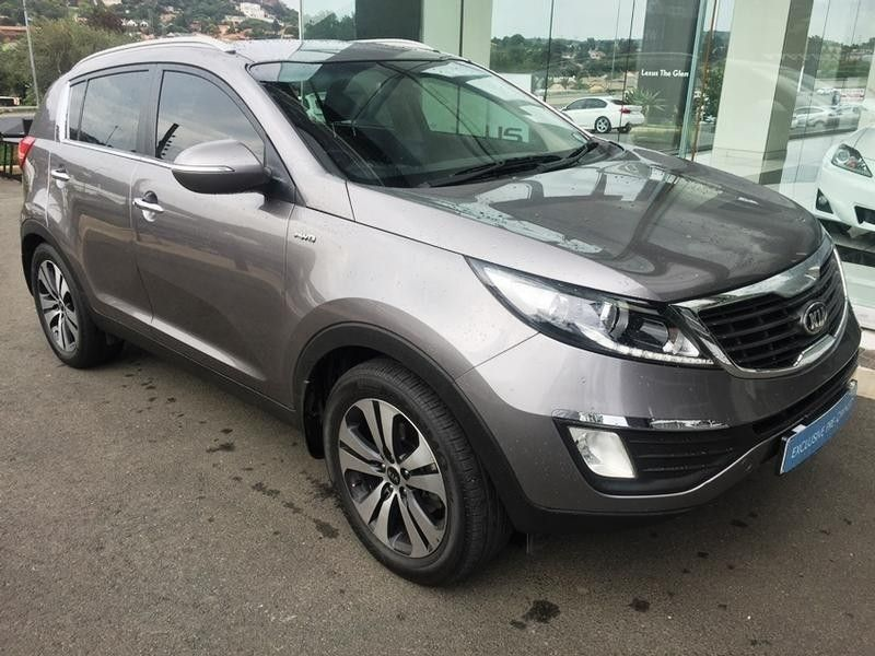 used kia sportage 2 0 awd for sale in gauteng id 2924144. Black Bedroom Furniture Sets. Home Design Ideas