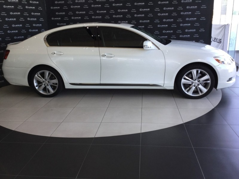 used lexus gs 450h a t for sale in gauteng id 2924504. Black Bedroom Furniture Sets. Home Design Ideas