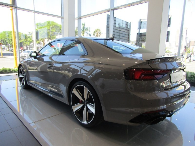 Audi rs5 for sale durban 17