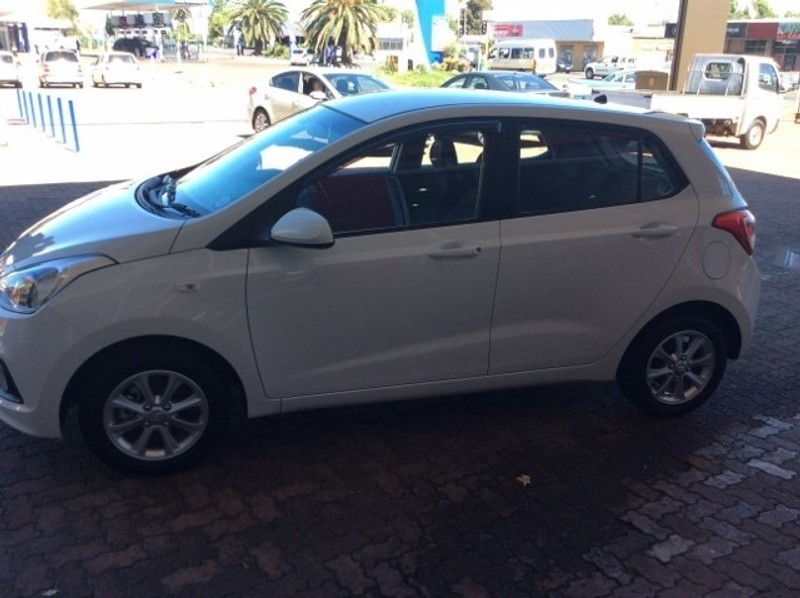 Used Hyundai I10 Grand I10 Motion For Sale In