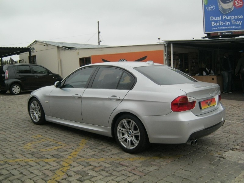 used bmw 3 series 330i a t e90 for sale in gauteng id 2927990. Black Bedroom Furniture Sets. Home Design Ideas