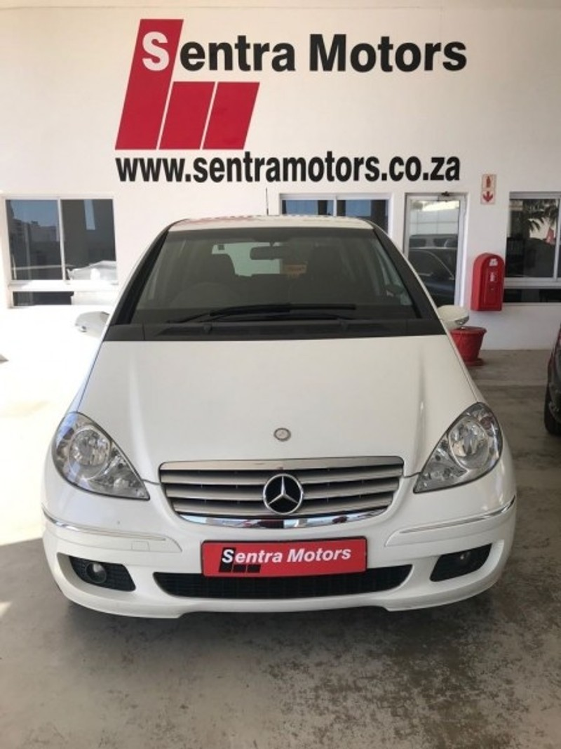 used mercedes benz a class a 170 elegance a t for sale in kwazulu natal id 2928512. Black Bedroom Furniture Sets. Home Design Ideas