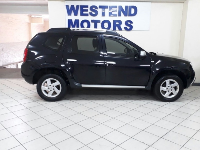 used renault duster 1 6 dynamique for sale in kwazulu natal id 2928808. Black Bedroom Furniture Sets. Home Design Ideas