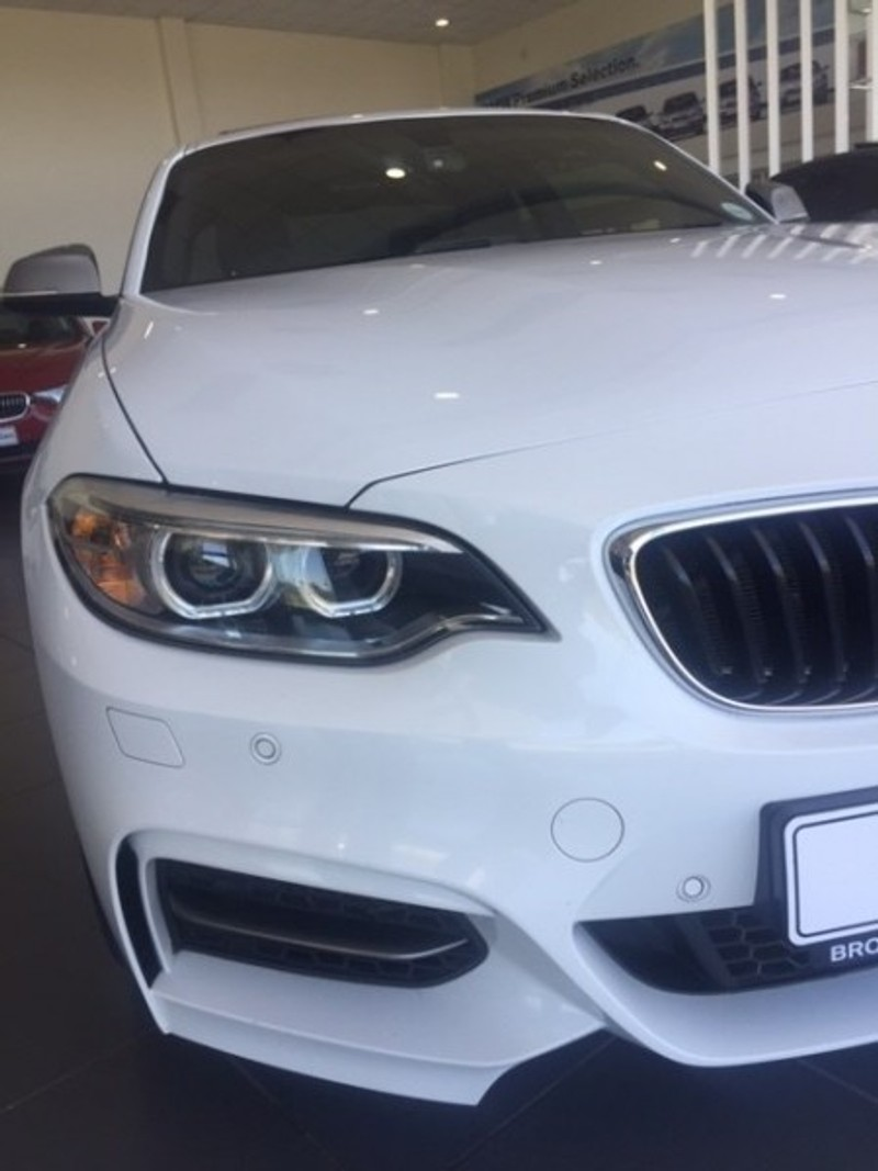 used bmw m2 m240i auto for sale in mpumalanga id 2928824. Black Bedroom Furniture Sets. Home Design Ideas