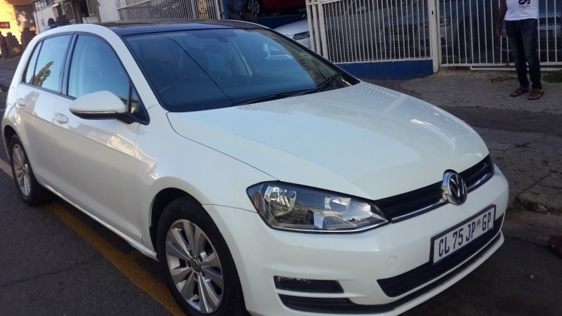 used volkswagen golf golf vii 2 0 tsi r dsg for sale in gauteng id 2929196. Black Bedroom Furniture Sets. Home Design Ideas
