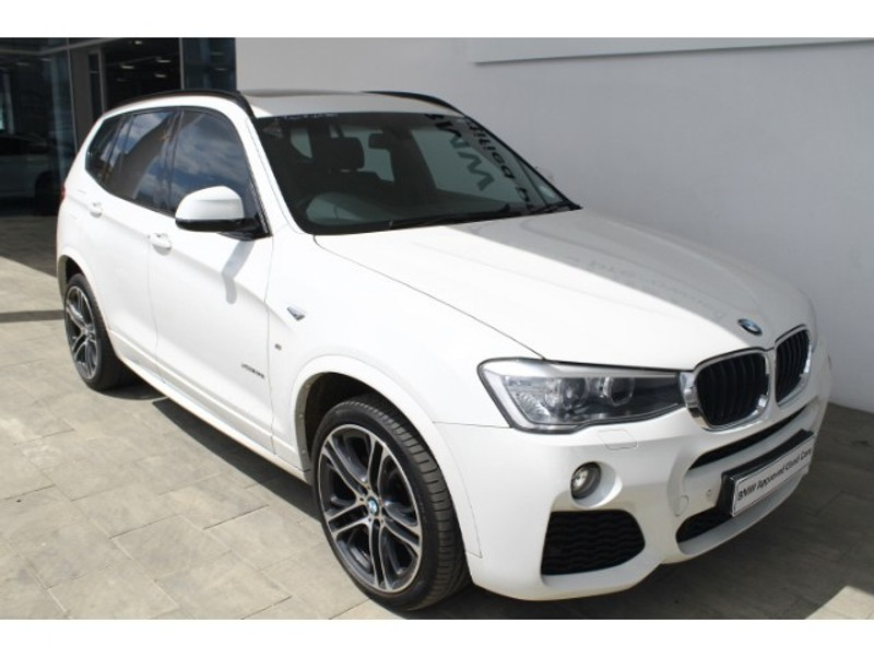 used bmw x3 xdrive20i m sport auto for sale in gauteng id 2930126. Black Bedroom Furniture Sets. Home Design Ideas