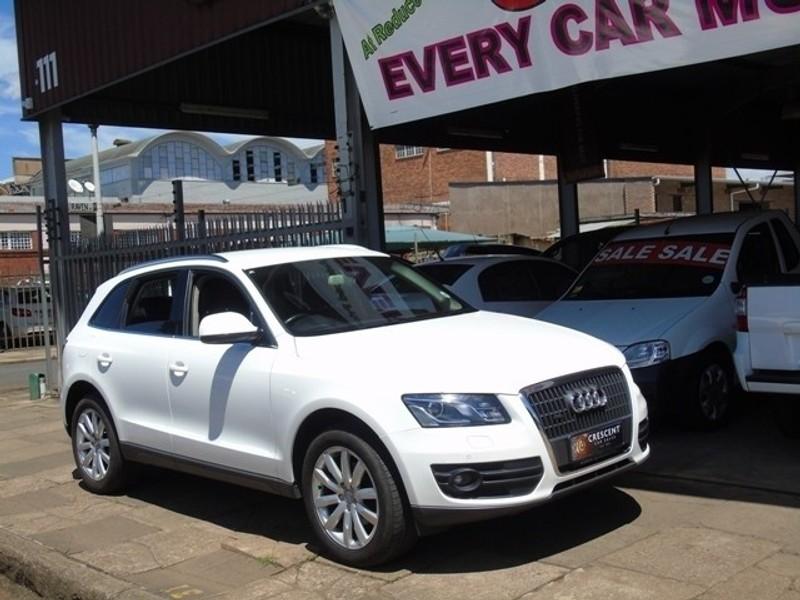 Used Audi Q5 2.0 T Fsi Quattro (132kw) for sale in Kwazulu Natal - Cars.co.za (ID:2930824)