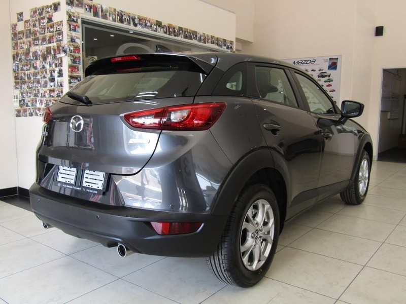 used mazda cx 3 2 0 dynamic auto for sale in gauteng id 2931778. Black Bedroom Furniture Sets. Home Design Ideas