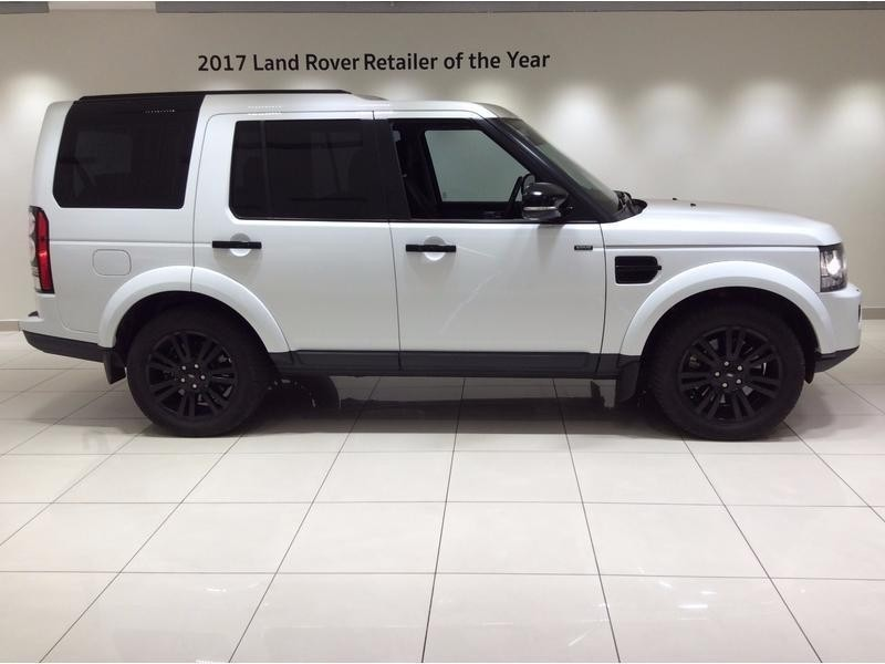 used land rover discovery 2016 discovery 4 s 7 seater 0614615315 for sale in gauteng. Black Bedroom Furniture Sets. Home Design Ideas