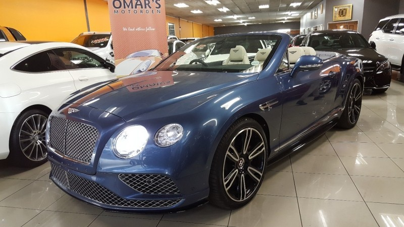 used bentley continental gt v8 s convertible for sale in mpumalanga id 2933452. Black Bedroom Furniture Sets. Home Design Ideas