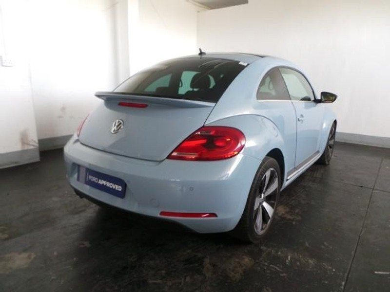 used volkswagen beetle 1 4 tsi sport dsg for sale in gauteng id 2935422. Black Bedroom Furniture Sets. Home Design Ideas