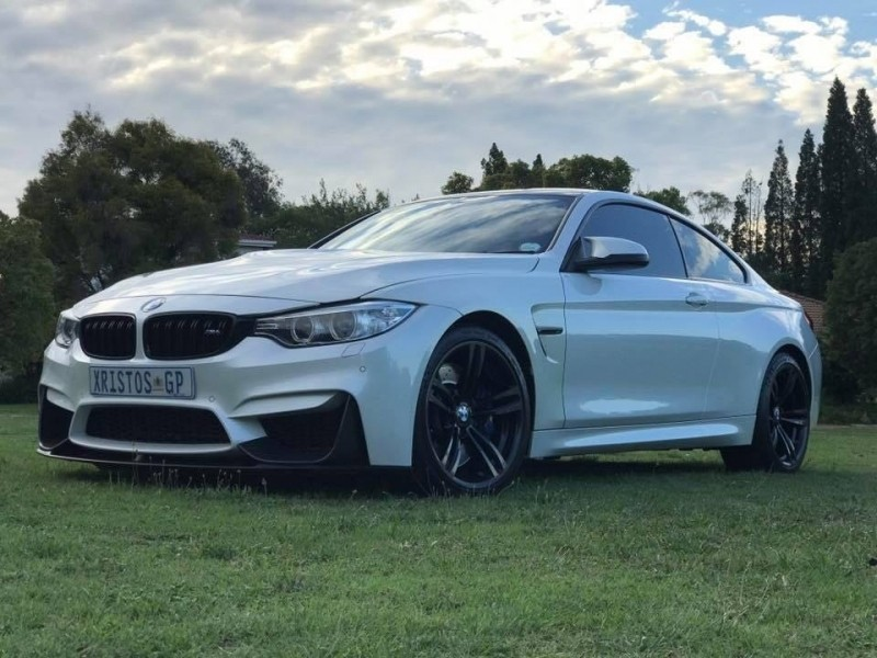 used bmw m4 coupe m dct for sale in gauteng id 2935936. Black Bedroom Furniture Sets. Home Design Ideas