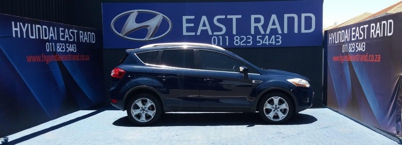 used ford kuga awd titanium a t for sale in gauteng id 2936292. Black Bedroom Furniture Sets. Home Design Ideas
